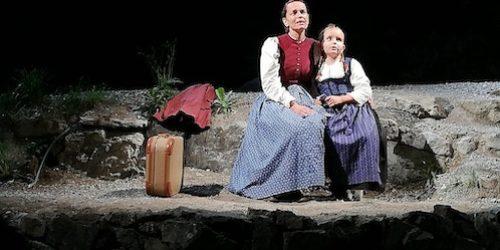 Mehr als 10.000 Besucher bei Theaterstück über Anna Dengel