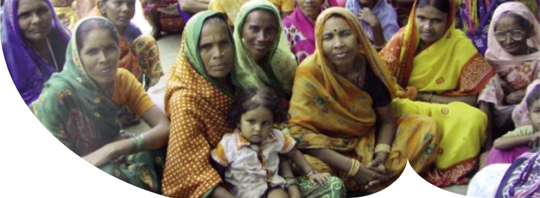 Symbolbild für Dalits-Gemeinschaft