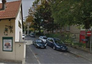 Kontakt - das Vereinsbüro befindet sich in Wien