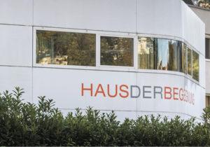 Kontakt - Hasu der Begegnung in Innsbruck ist der Vereinssitz